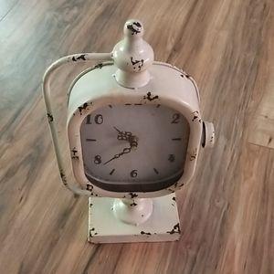 Farmhouse Style Clock